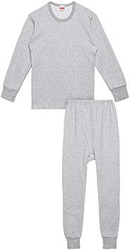 Slugger Cotton Pajama For Boys