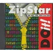 Do it. Zip Star. CD- ROM für Windows 95. ZIP, ARJ, LHA, UUX und UUE