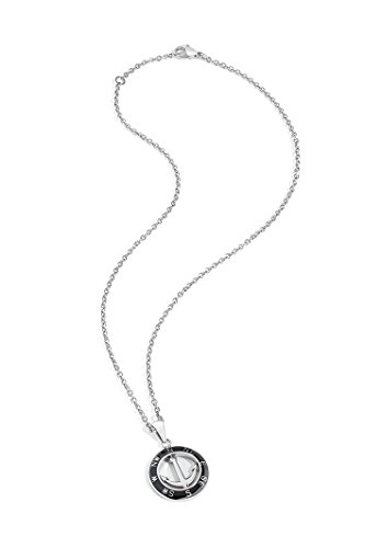 Sector Jewels Collana Collezione Marino di lunghezza 50cm SADQ03