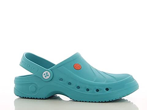 Oxypas SonicJ3601egn Sonic Extremely Light SRC Clog