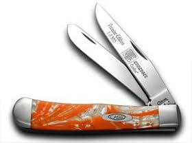 CASE XX Tennessee Tennessee Tennessee arancia Corelon 1 500 Trapper Pocket Knife Knives Coltello B0040RF1GC Parent | Sale Online  | 2019 Nuovo  | Del Nuovo Di Stile  32fa55