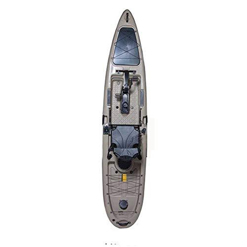 ANAN 3.96 Metros Largo Solo Barco Pesca Profesional