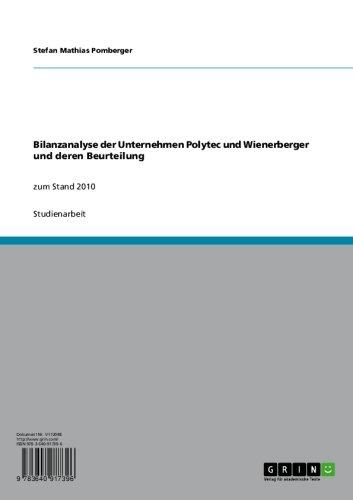 bilanzanalyse-der-unternehmen-polytec-und-wienerberger-und-deren-beurteilung-zum-stand-2010