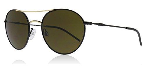 Emporio Armani Lunettes de soleil Pour Homme 2026 S - 308273  Black   Gold 143e34770a14