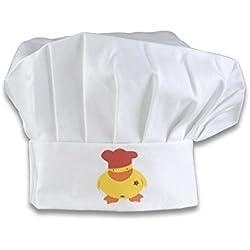 Delantal infantil de cocina barato