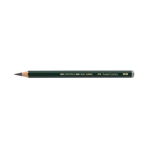 Faber Castell 152581 - Lápiz 2B