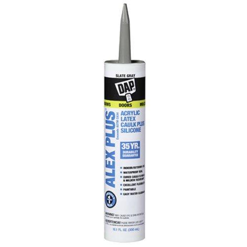 dap-slate-gray-acrylic-latex-caulk-with-silicone-18118