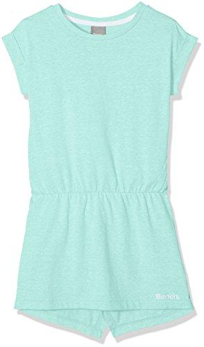 Easy Tee Dress, Grün (Ice Green Gr11495), 140 (Herstellergröße: 9-10) (Tee-mädchen-kleider)