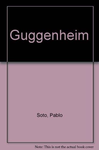 Guggenheim: Bilbao (Alemán) por Pablo Soto