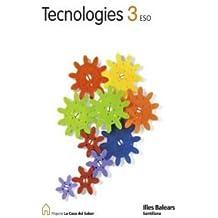 Tecnologies 3 Eso La Casa Del Saber Balear Illes Balears