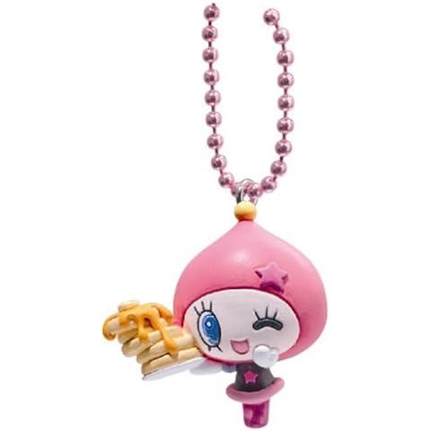 Il Tsu Chi Chi e ortografia principessa Shugo finita! Tsu merenda buon amico chicchi di serie mascotte! Come