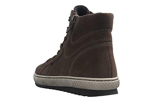 Gabor Shoes 53.754 Scarpe Stringate Donna Derby Marrone