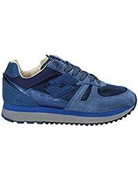 Lotto T0891 - Zapatillas para mujer azul turquesa