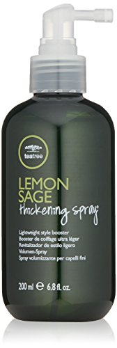 Paul Mitchell Tea Tree Lemon Sage Thickening Spray, 1er Pack (1 x 200 ml)