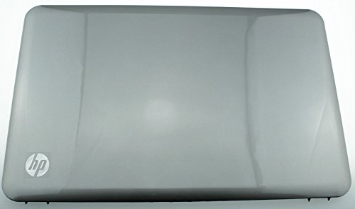 New HP Pavilion G6 1000 Serie Top Deckel Bildschirm Cover anthrazit grau silber 643245 cm. (1 Hp Cover)