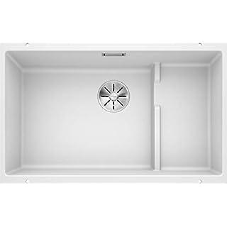 Blanco Subline 700Level 523456Kitchen Sink White