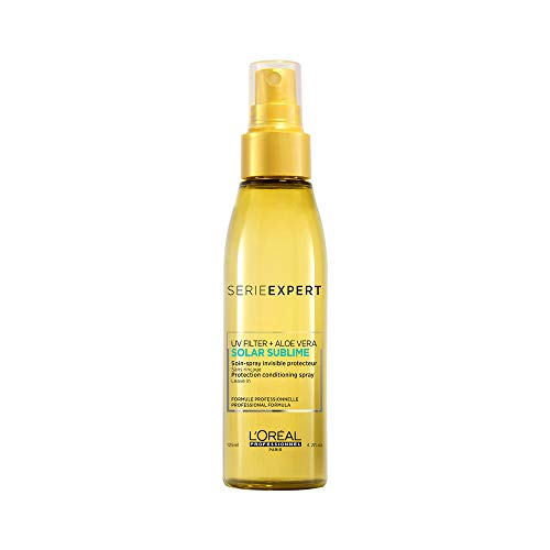 L'OREAL SOLAR SUBLIME PROTECTION CONDITIONING SPRAY