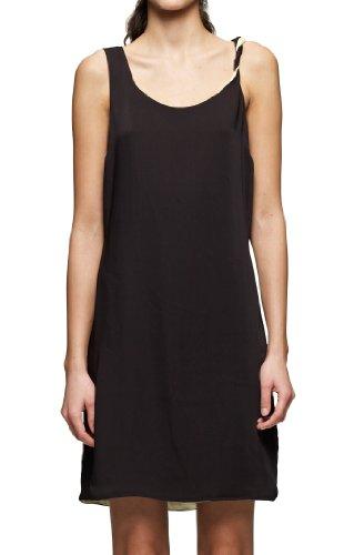 Twist & Tango Damen Kleid (knielang) 3884 Betty Dress Schwarz (Black)