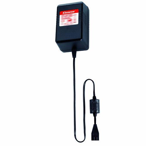 Carrera Digital 132 - 20030326 - Véhicule Miniature et Circuit - Accessoire - EU Transformator