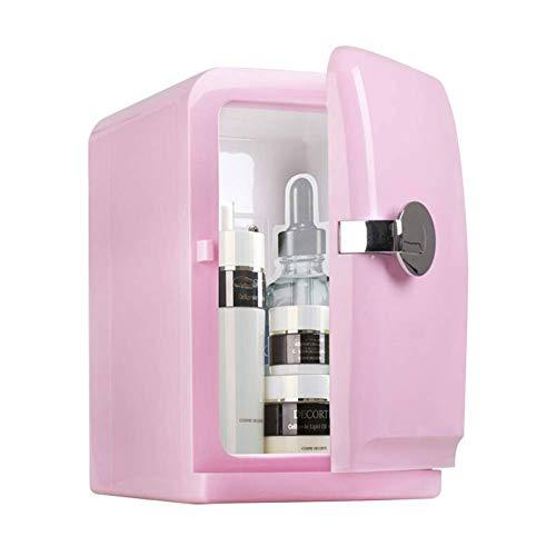 DLINMEI Mini refrigerador Refrigerador Autos Hogar