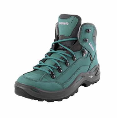 Lowa Renegade GTX Mid Women Größe UK 6 ()
