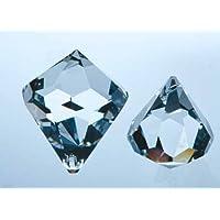 Berg Regenbogenkristall Kegel 30 mm, Feng Shui preisvergleich bei billige-tabletten.eu