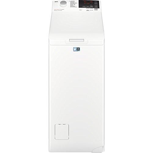 AEG l6tb61379autonome Ladekabel Premium 7kg 1300tr/min A + + + Weiß Waschmaschine-Waschmaschinen (Ladekabel, autonome Premium, weiß, Knöpfe, drehbar, oben, LED)