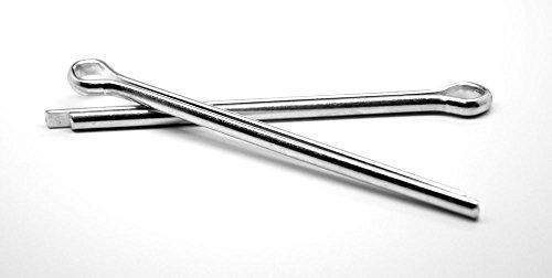 3/32x 11/2Splinte-Edelstahl 18–8Pk 25 (1/2 Cotter 1 Pin)