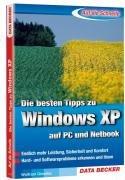 Auf die Schnelle Tipps für Win XP & Netbook