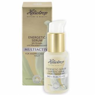 Multiactive Energetic-Serum (30 ml)