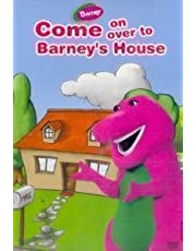Barney: Come on Over to Barney's House