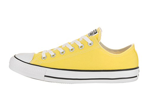 Di Colore Per Uomini Gli Scarpe Di Converse Giallo Moda qC4AxH