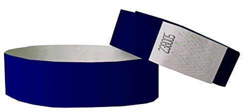 tyvek-wristbands-3-4-inch-blue-by-jr