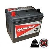 Hankook 60Ah Batterie De Voiture Haute Performance - MF56069