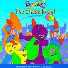 The Chase Is On! (Barney's Great Adventure)