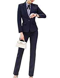 Hosenanzüge - Kostüme & Blazer: Bekleidung : Amazon.de