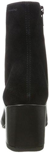 Vagabond - Olivia, Bottes Femme Noir (noir)