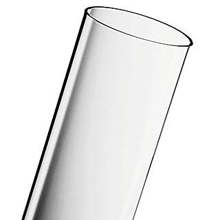Activa Duran Schott Glasröhre für Activa Pyramide Cheops, Transparent