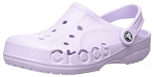 Crocs Baya, Zuecos Unisex Adulto, Morado Lavender