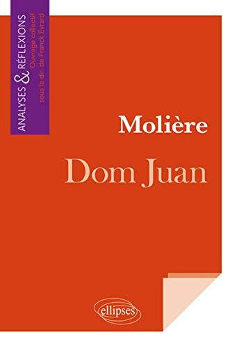 Molière Dom-Juan