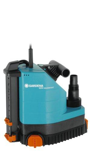 Gardena Comfort 9000