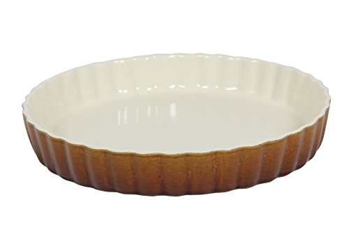menastyl-cuisson-8011833-candy-tourtiere-gres-chocolat-30-cm