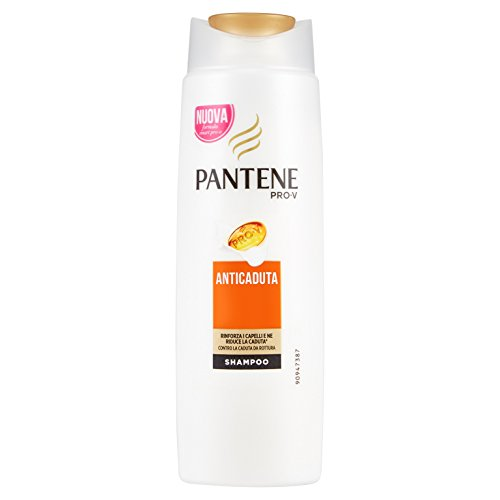 Shampoo Anti Fall 250 ml