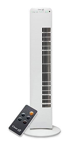 Luxus Turmventilator mit Ionisator CA-405