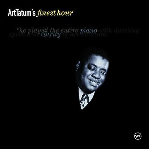 Art Tatum: Finest Hour