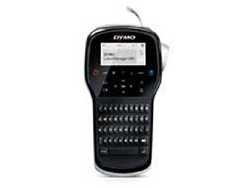 Preisvergleich Produktbild DYMO LABEL MANAGER 280 S0968970 incl D1 Starter-Tape
