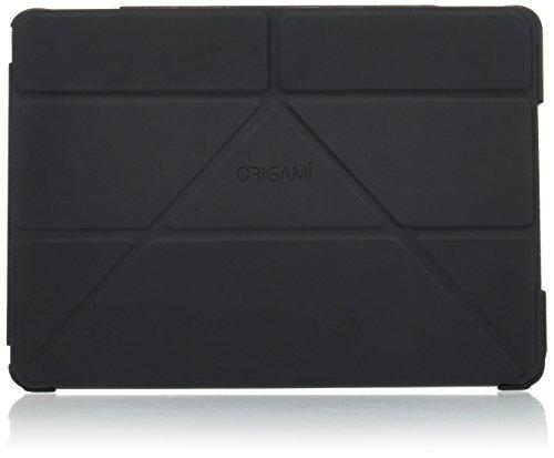 roocase-rc-apl-air2-og-ss-gb-or-apple-ipad-air-2-origami-3d-case-granite-black-roocase-orange