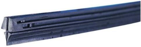 Lampa 19008 Ersatz Scheibenwischergummi 'Blade-X', teflonbeschichtet, 61 cm, kürzbar, 2 Stück