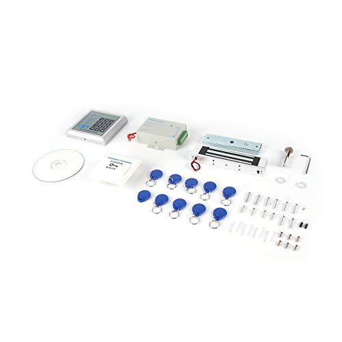 MJPT019 Sistema control acceso magnético bloqueo