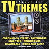 Favourite TV Themes